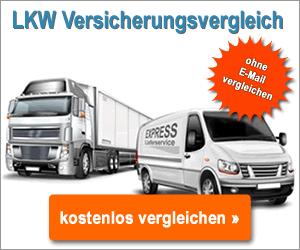 LKW-Versicherungen auf LKW-VERSICHERN.NET